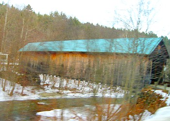 The Hall Bridge