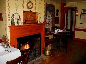 Ye Olde Tavern in Manchester, Vermont