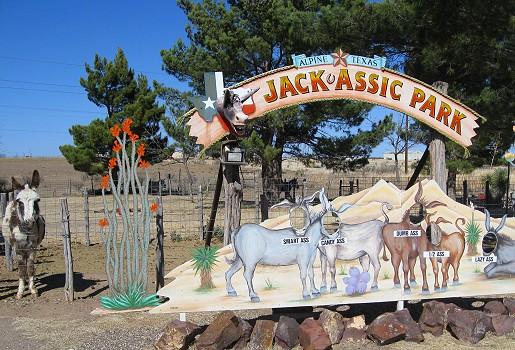 Jackassic Park