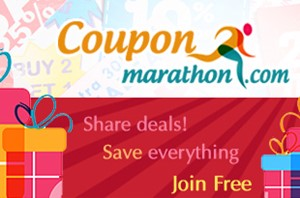 Coupon Marathon!