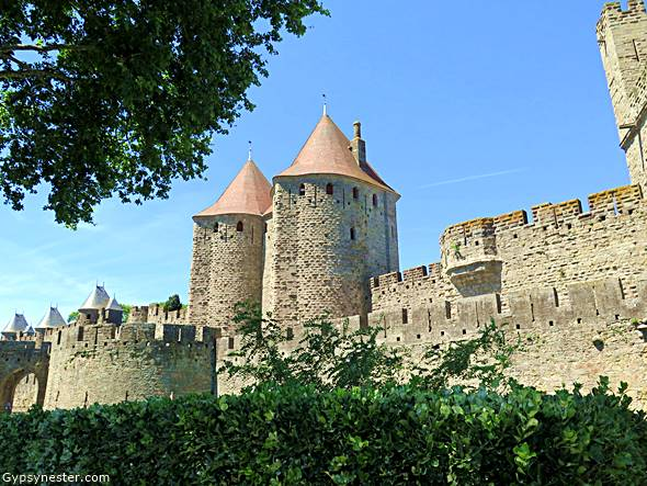 Carcassonne Rings a Bell
