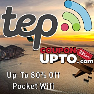 TEP coupon